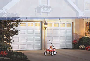 Allied Garage Door Repair Installation Chicagoland