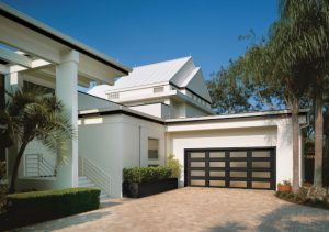 Modern Steel Garage Door (4)