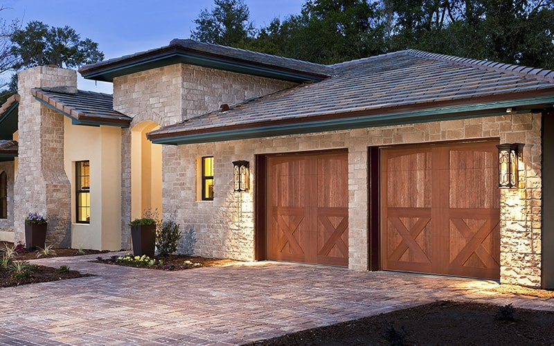 Full Service For Home Garage Doors In Chicagoland